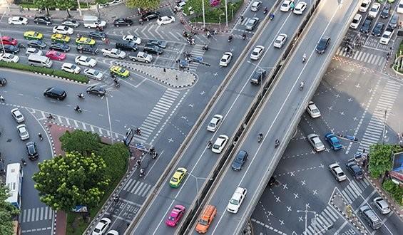 Autosign 2021 - Management trafic