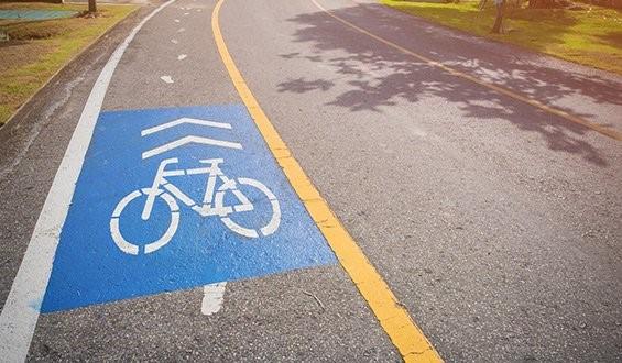 Autosign 2021 - Piste biciclete