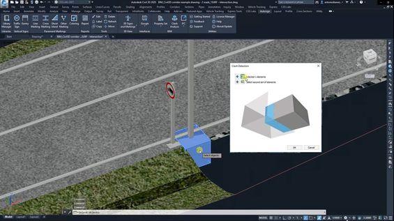 Autosign 2021 - Analiza coliziuni