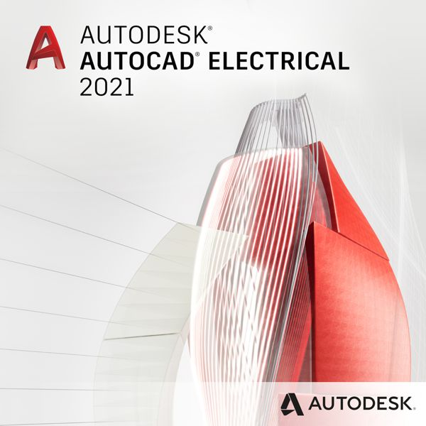 AutoCAD Electrical 2021