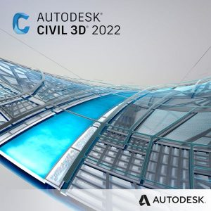 AutoCAD Civil 3D 2022